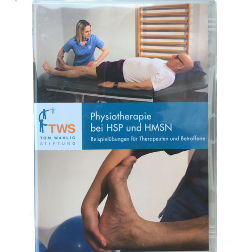DVD Physiotherapie